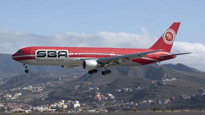 TF-LLB - Boeing 767-3Y0(ER) - SBA Airlines (Icelandair)
