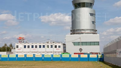 EPRZ - Airport - Control Tower