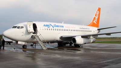 C-FJLB - Boeing 737-201(Adv) - Air North