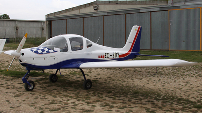 EC-ZDY - Tecnam P96 Golf - Private