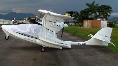 PU-BRX - Edra Aeronautica Super Pétrel LS - Private
