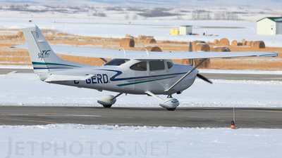 A picture of CGERD - Cessna T182T Turbo Skylane - [T18208102] - © Mike MacKinnon