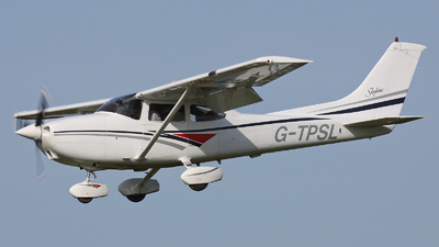 A picture of GTPSL - Cessna 182S Skylane - [18280398] - © hjcurtis