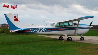 C-GGVL - Cessna 172M Skyhawk - Private