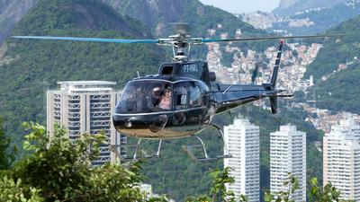 PT-HML - Helibrás HB-350B Esquilo - Helisul Taxi Aéreo