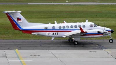 A picture of DCAAT - Dornier 328110 - [3049] - © Karsten Bley