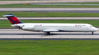 N775NC - McDonnell Douglas DC-9-51 - Delta Air Lines