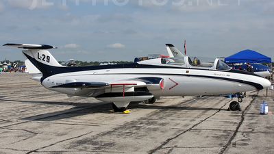 A picture of N29CZ -  - [993502] - © Joe Osciak
