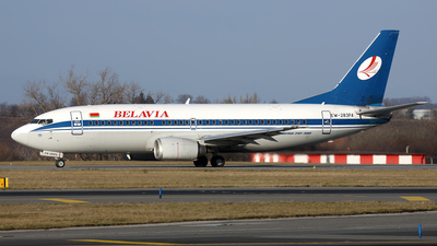 EW-283PA - Boeing 737-3Q8 - Belavia Belarusian Airlines