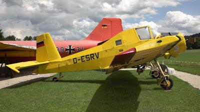 D-ESRV - Zlin Z-37A Cmelák - Private