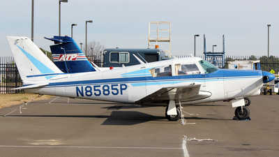 N8585P - Piper PA-24-260 Comanche - Private
