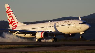 VH-YFH - Boeing 737-8FE - Virgin Australia Airlines