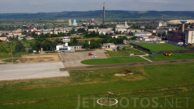 LRBC - Airport - Airport Overview