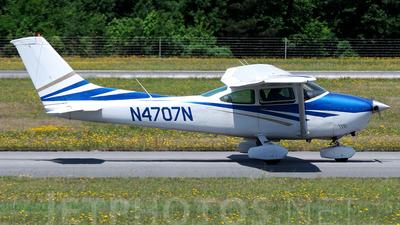 A picture of N4707N - Cessna 182Q Skylane - [18267297] - © Agustin Anaya