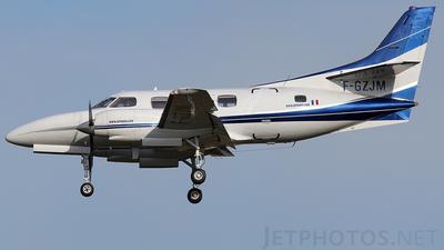 A picture of FGZJM - Swearingen SA226T Merlin III -  - © Josep Bornay