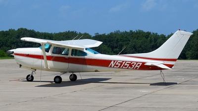 A picture of N5153R - Cessna TR182 Turbo Skylane RG - [R18200637] - © Ian Matthew