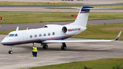N500RP - Gulfstream G450 - Canal Air