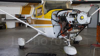 I-BUNN - Reims-Cessna FR172H Reims Rocket - Private