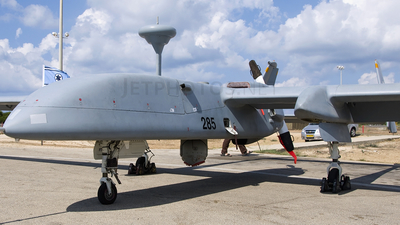 285 - IAI Heron Shoval - Israel - Air Force