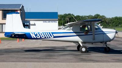 N3911U - Cessna 150E - Private