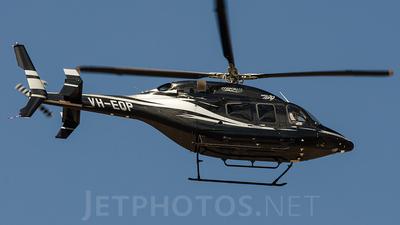 A picture of VHEQP - Bell 429 GlobalRanger - [57069] - © Jayden Laing