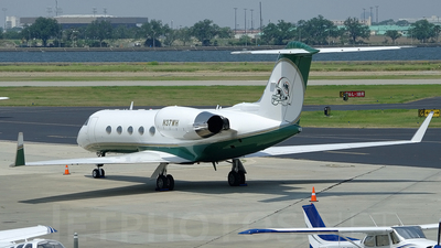 N37WH - Gulfstream G-IV - Private