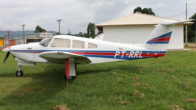PT-RRL - Embraer EMB-711ST Corisco II Turbo - Private
