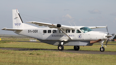 5Y-OER - Cessna 208B Grand Caravan - Untitled
