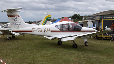 F-GLKH - Robin R3000/160 - Private