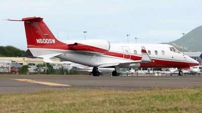 N500SW - Bombardier Learjet 60 - Untitled