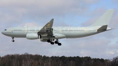 G-VYGG - Airbus A330-243 - Air Tanker