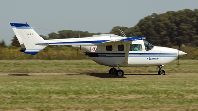 CX-BLJ - Cessna T337G Super Skymaster - Private