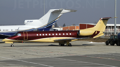 D-AONE - Embraer ERJ-135BJ Legacy 600 - Cirrus Airlines