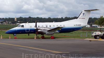 PR-MDP - Embraer EMB-120ER Brasília - Air Minas