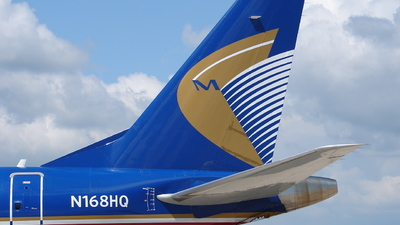 A picture of N168HQ -  - [] - © Cory W. Watts
