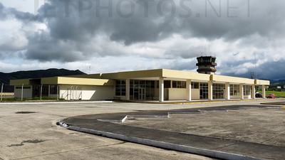 SETU - Airport - Terminal