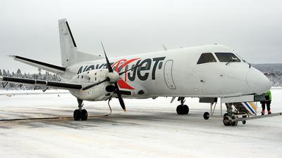 SE-KXJ - Saab 340B - NextJet
