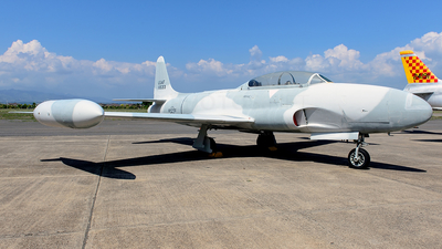 16533 - Lockheed T-33A Shooting Star - United States - US Air Force (USAF)