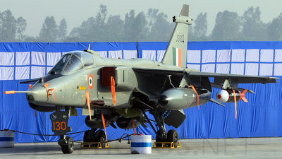 JS130 - Sepecat Jaguar IS - India - Air Force
