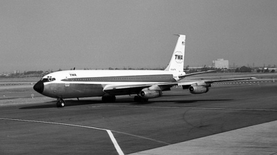 N744TW - Boeing 707-131 - Trans World Airlines (TWA)