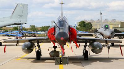 335 - Dassault Mirage 2000N - France - Air Force