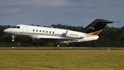 A picture of N440HB -  - [] - © Leor Yudelowitz