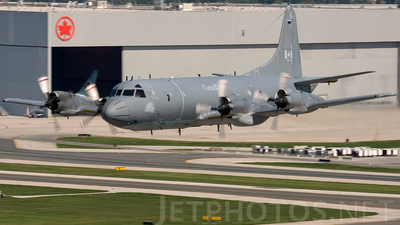 140104 - Lockheed CP-140 Aurora - Canada - Royal Canadian Air Force (RCAF)