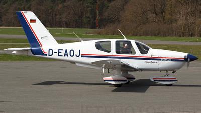 A picture of DEAOJ - Socata TB10 Tobago - [995] - © Michael Walter