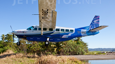 TI-BBC - Cessna 208B Grand Caravan - Nature Air