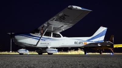 A picture of ECJPY - Cessna 172S - [172S10010] - © Alberto O.
