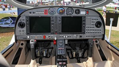 N49LU - Diamond DA-42 NG Twin Star - Private