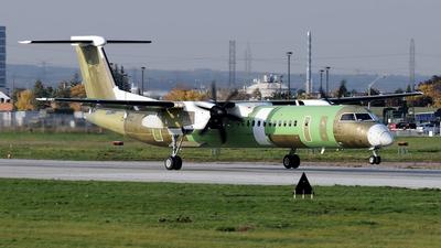 A picture of CGPIZ - Cessna 208 Caravan - [20800547] - © Nigel Harris