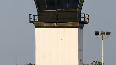 TJPS - Airport - Control Tower