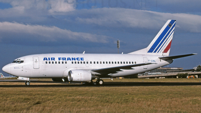 F-GINL - Boeing 737-53C - AOM French Airlines